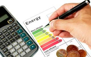 Smart home control energy bills